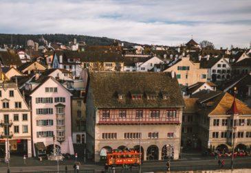 Незабываемый отдых в Цюрихе
