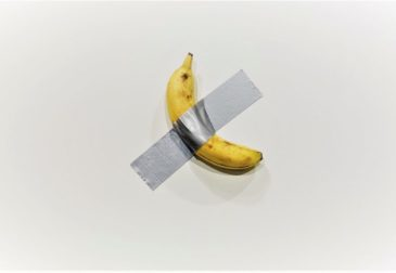 История одного банана