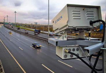 В Австралии внедрены новые технологии для обеспечения дорожной безопасности