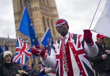 Что ждет Великобританию после Брексита