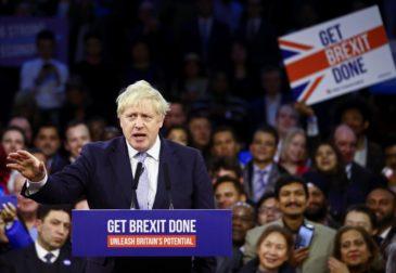 Зеленский просится в ЕС на место Великобритании