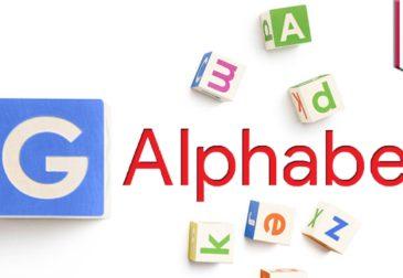 Alphabet стал четвертой триллионной компанией в США