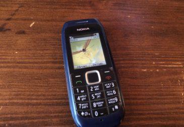 На Авито появилось объявление о продаже телефона Nokia за 600 тыс рублей, держащего заряд с прошлого десятилетия