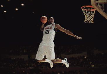 Коби Брайант: «В баскетболе я нашел своё убежище»