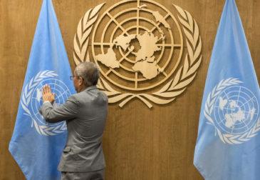 ООН лишает страны права голоса