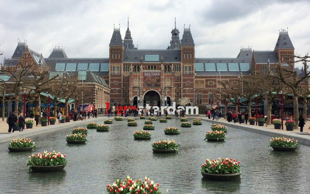 достопримечательности нидерландов фото и описание характеристики