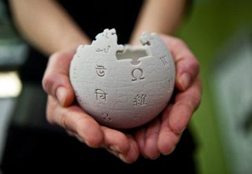 Турция снимает запрет на Wikipedia спустя почти три года