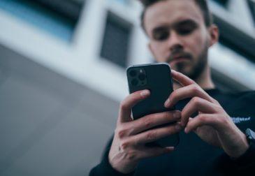 iCloud может стать инструментом слежения за пользователями