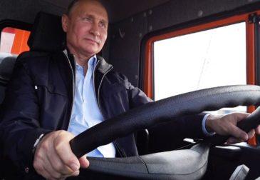 Путин: Итоги. ТОП-20 достижений Путина за 20 лет у власти