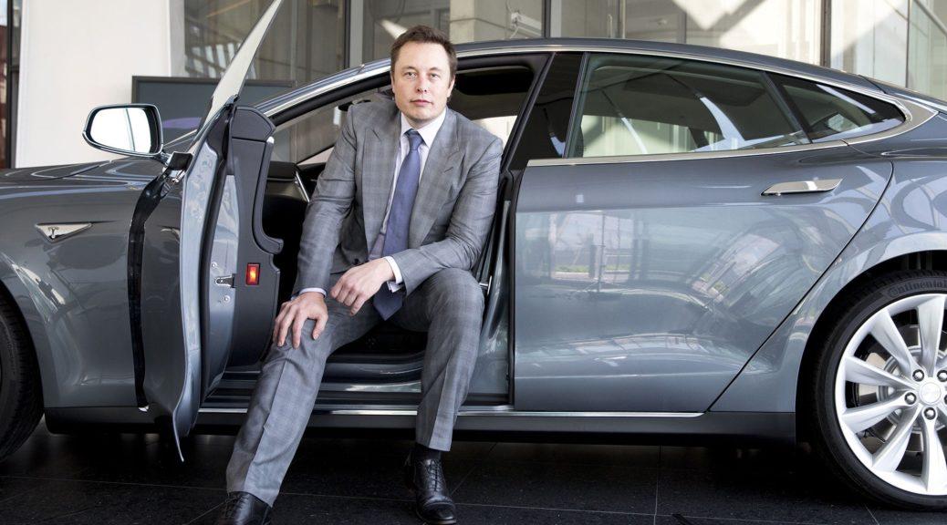 Акции Tesla - это новый биткоин