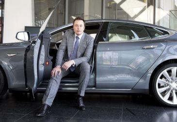 Акции Tesla — это новый биткоин