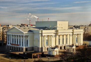 Рейтинг топ-10 самых уродливых зданий Тюмени, которые придётся сносить