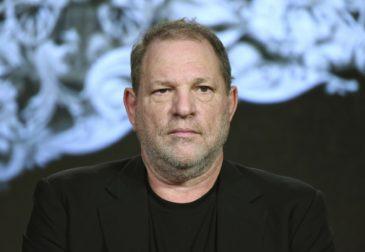Американский продюсер Харви Вайнштейн признан виновным в сексуальном насилии