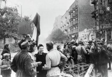 Польша обвиняет СССР в развязывании Второй мировой войны