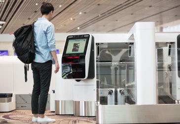 Роботы и биометрические системы заменят сотрудников аэропорта