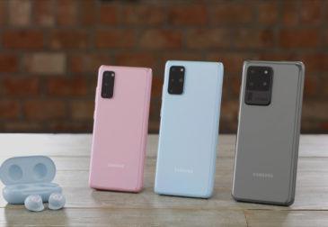 Samsung выпускает Galaxy S20. Стоит ли Apple волноваться? 5 причин купить Galaxy S20