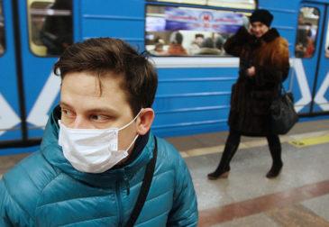 Коронавирус в России: сводка событий