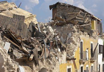 Турцию трясёт от землетрясения