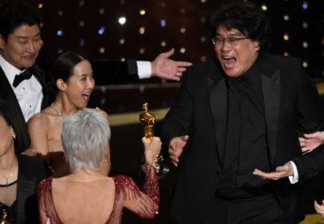Чем запомнился Оскар 2020