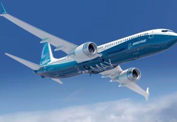 В топливных баках Boeing найдены посторонние объекты