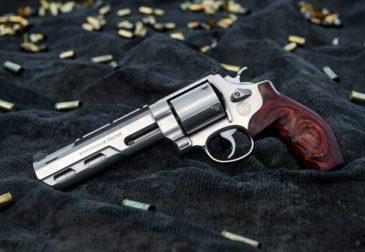 Няня выстрелила в 10-летнего мальчика в Техасе