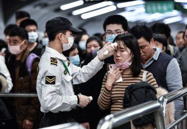 Страны вводят режим ЧС: коронавирус не останавливается