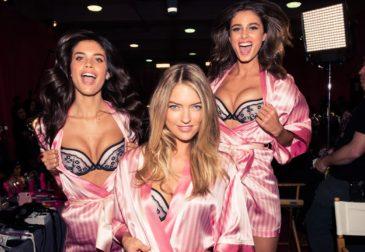 Бренд Victoria's Secret ввел новые правила после скандала с домогательствами