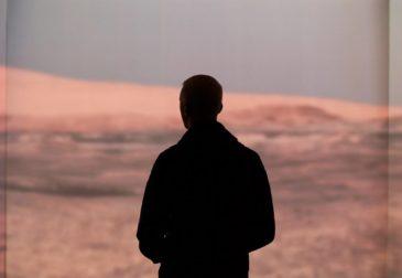 Дизайн и мода на Марсе: как мы будем жить на Красной планете