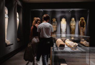 Ученые воскресили мумию