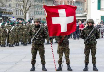 Швейцария оказалась замешена в грандиозном шпионском скандале
