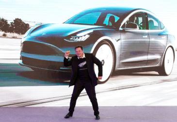 """Самая лучшая пенсия – это акции Apple, Tesla и других """"компаний будущего"""""""