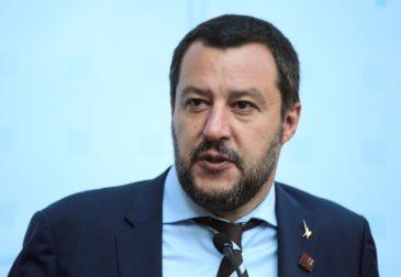Бывший вице-премьер и экс-глава МВД Италии Маттео Сальвини предстанет перед судом за превышение полномочий