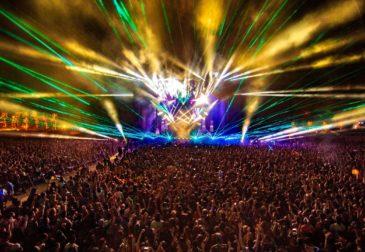 Коронавирус меняет ваши планы: фестиваль Coachella отложен