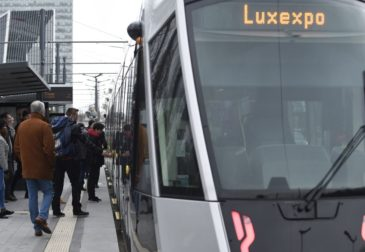 Люксембург стал первой страной с бесплатным транспортом