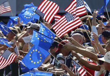 От Евросоюза больше пользы, чем от США