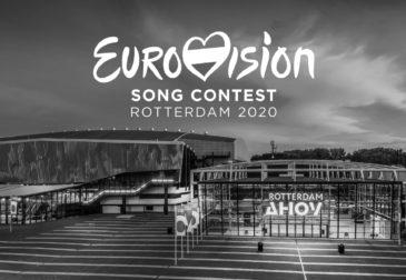 Евровидение-2020 отменяется