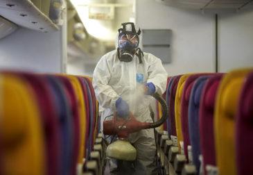 Какие ограничения ввела Россия из-за коронавируса?