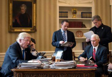 В США объявили о начале глобального кризиса