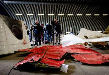 В Нидерландах начался суд по делу BOEING-777