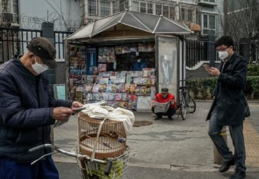 Отношения Китая с США обостряются: КНР выгоняет американских журналистов
