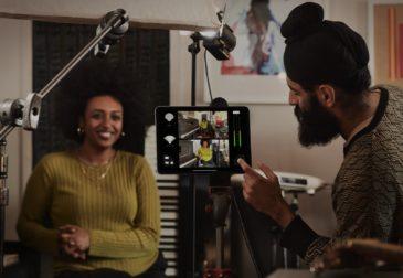 Apple показала новые iPad и MacBook Air журналистам на виртуальной презентации