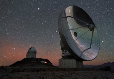 Проект SETI@Home по поиску внеземной жизни закрыт