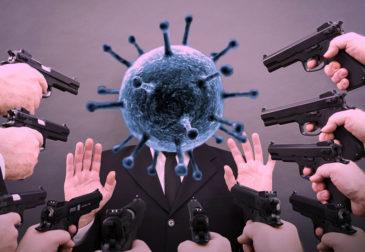 TikTok пожертвует $10 миллионов на борьбу с вирусом