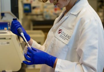 Gilead Sciences тестирует препарат от коронавируса