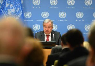 России отказали в снятии санкций