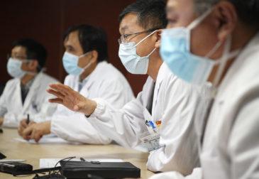 Китай ввел ограничения на публикацию исследований о COVID-19