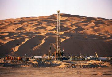 К чему приведёт нефтяная война?