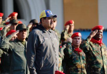 Россия созывает Совбез ООН из-за вторжения в Венесуэлу