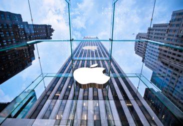 В США разграбили Apple Store, но компания ответила круче