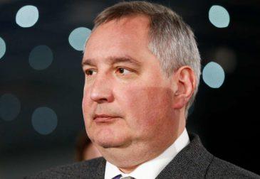 Кремль готовится к увольнению Рогозина